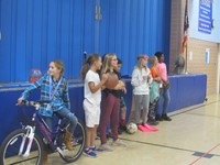 PBIS/ Positive Action Assembly