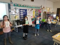 Mrs. Stacy's Class Learning Magic E